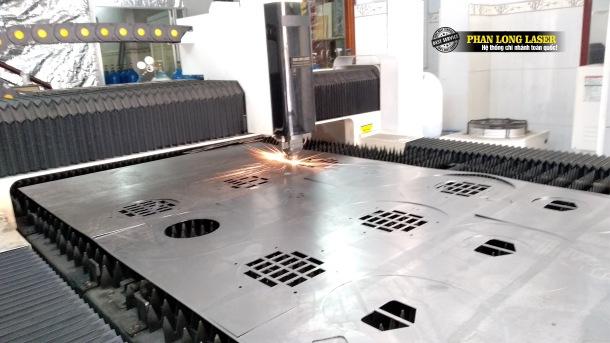 Cơ sở nhận cắt laser giá rẻ trên Kim loại inox đồng nhôm sắt thép tại Hà Nội và Tp Hồ Chí Minh