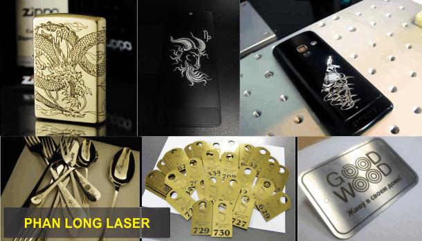 Khắc Laser trên kim loại tại Nguyễn Trãi, Quận Thanh Xuân Hà Nội