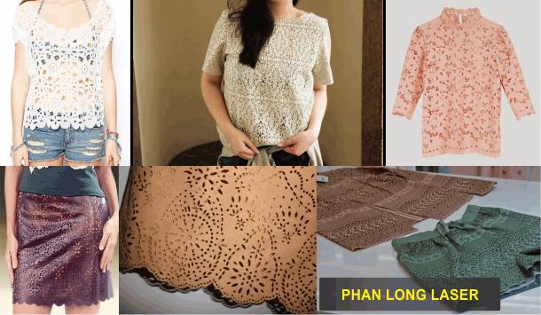 Địa chỉ cắt vải, cắt quần áo bằng Laser đường Nguyễn Trãi Thanh Xuân